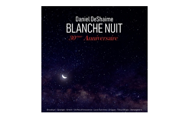 Blanche Nuit