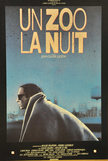 Film de Claude Lauzon