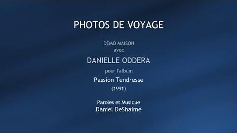 Video Photos de voyage