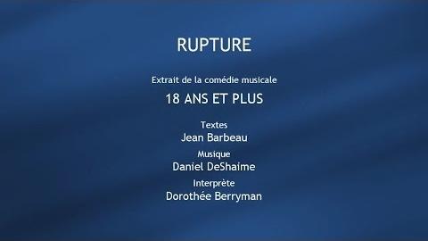 Video Rupture