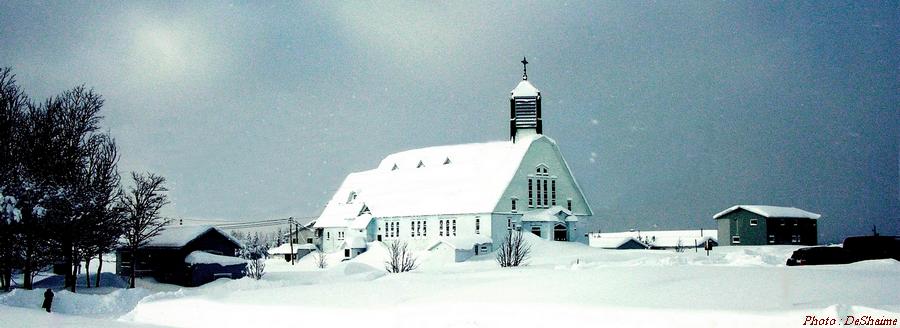 Eglise St-Octave