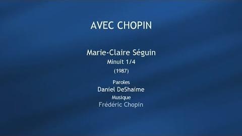 Avec Chopin