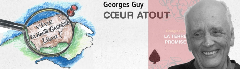 Guy Chretien dit Georges Guy